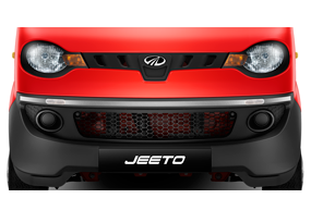 Mahindra Jeeto Performance