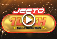 Mahindra Jeeto 1 lakh celebration (Hindi)